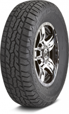All Country A/T Tires
