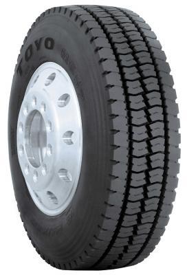 M657 Tires